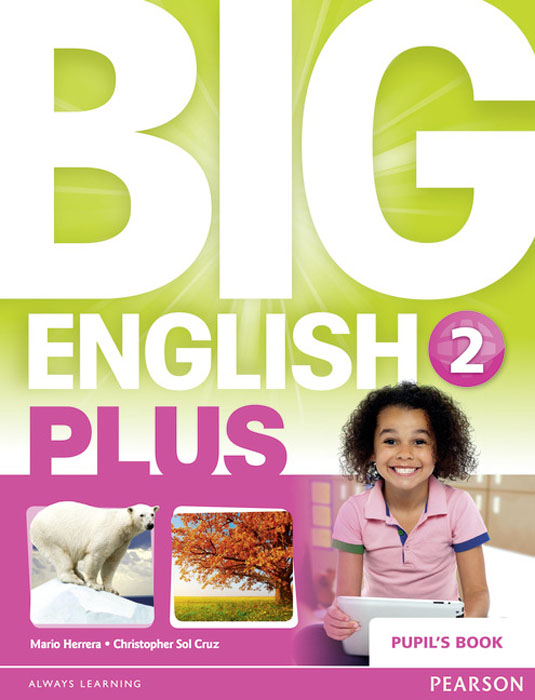 Big English Plus 2 Pupil's Book женская рубашка european and american big c002617 2015