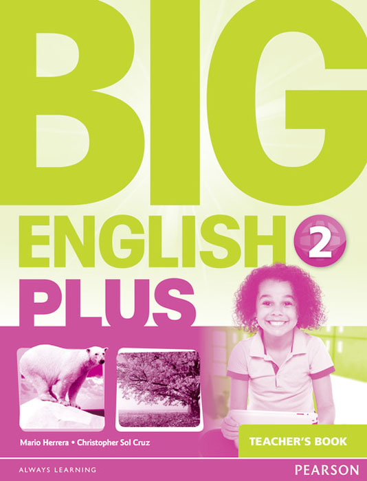 Big English Plus 2 Teacher's Book big english plus 4 teacher s book