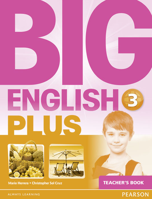 Big English Plus 3 Teacher's Book женская рубашка european and american big c002617 2015