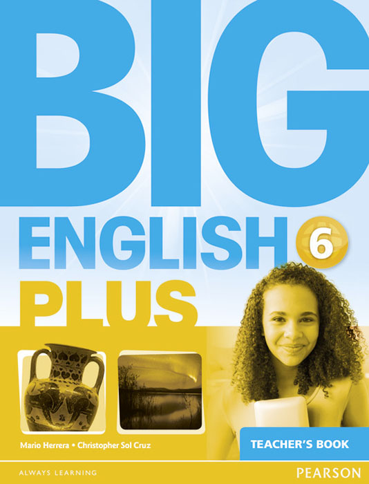 Big English Plus 6 Teacher's Book mastering english prepositions