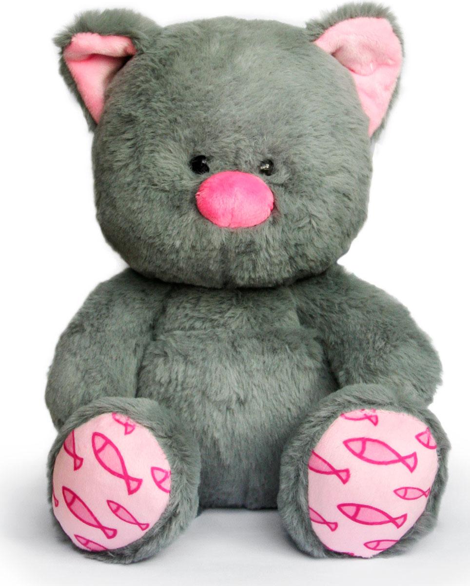 Малышарики Мягкая игрушка Котенок Мини-Мы мягкая игрушка малышарики нюшенька 25 см