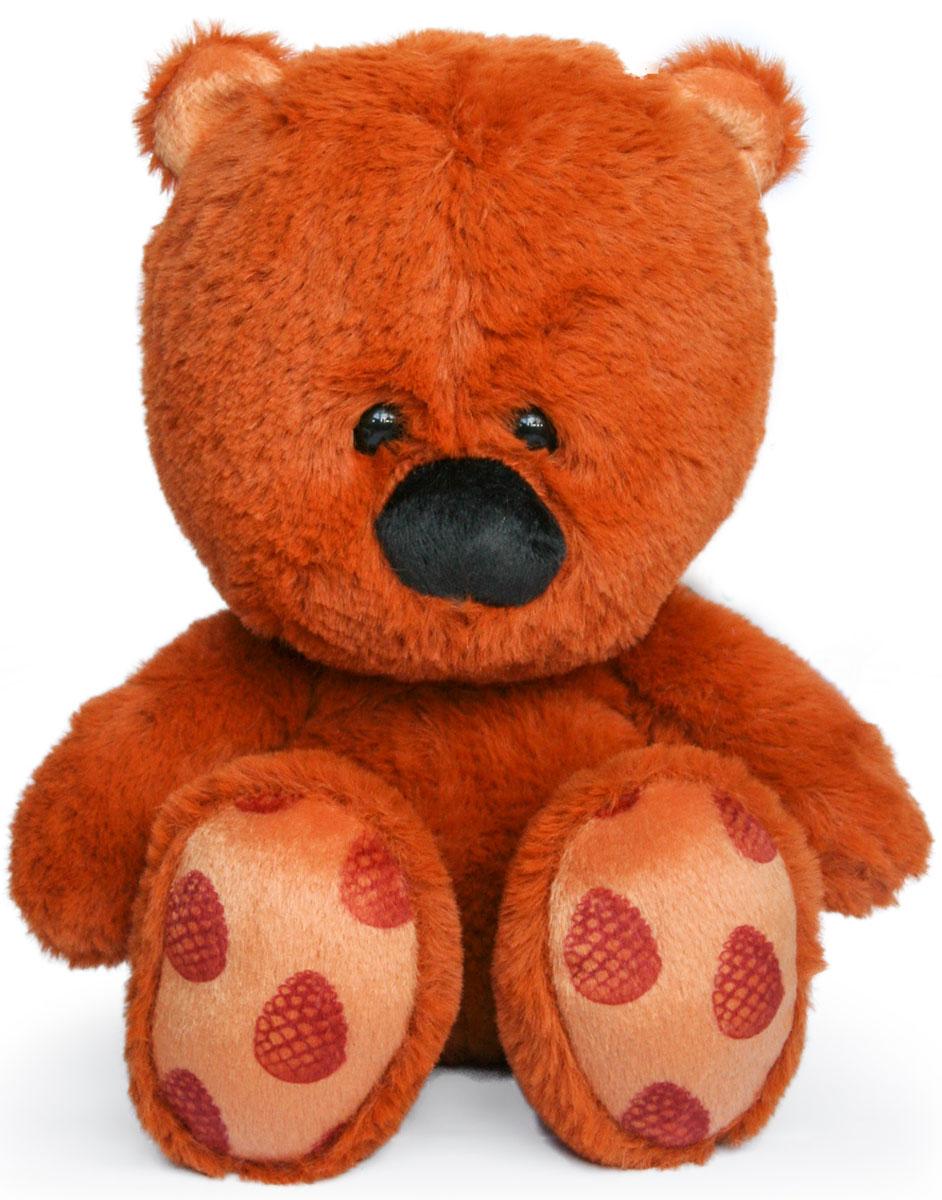 Малышарики Мягкая игрушка Медвежонок Мини-Мы 25 см малышарики мягкая игрушка собачка 25 см