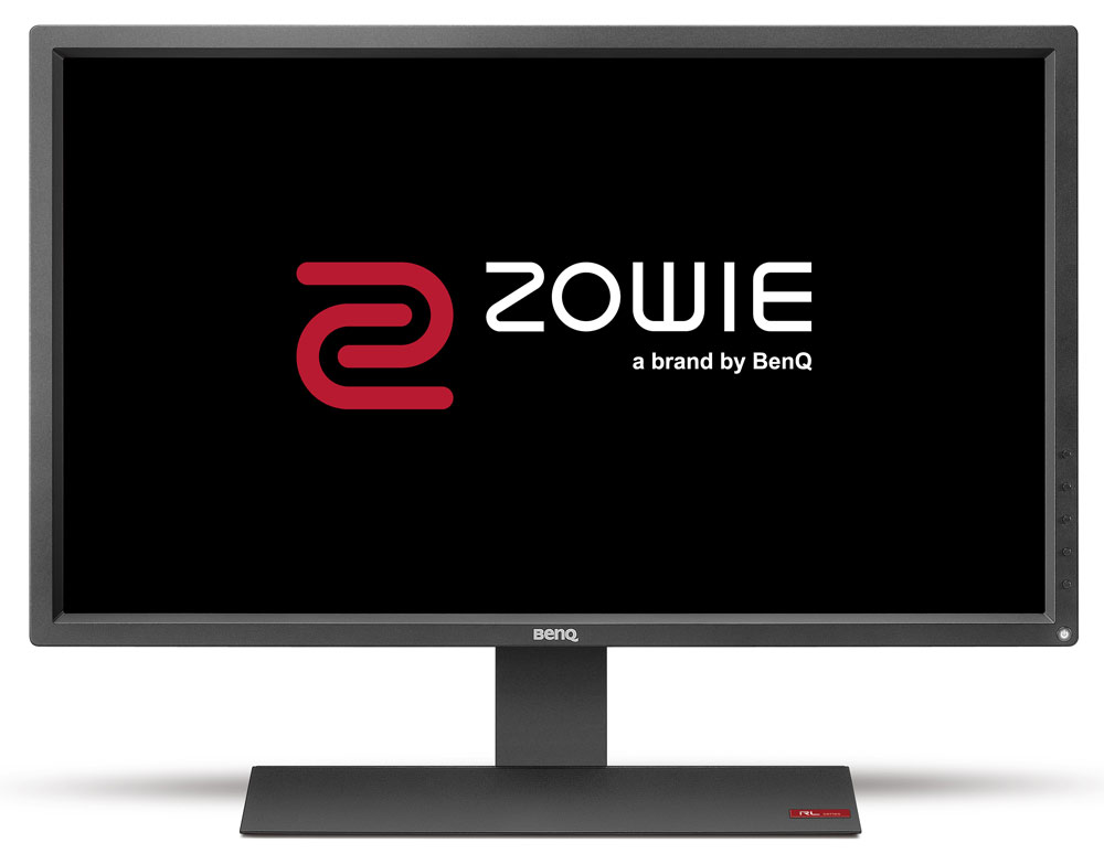BenQ Zowie RL2755, Grey монитор c power 4200 port led screen controller support single dual full color large size led display