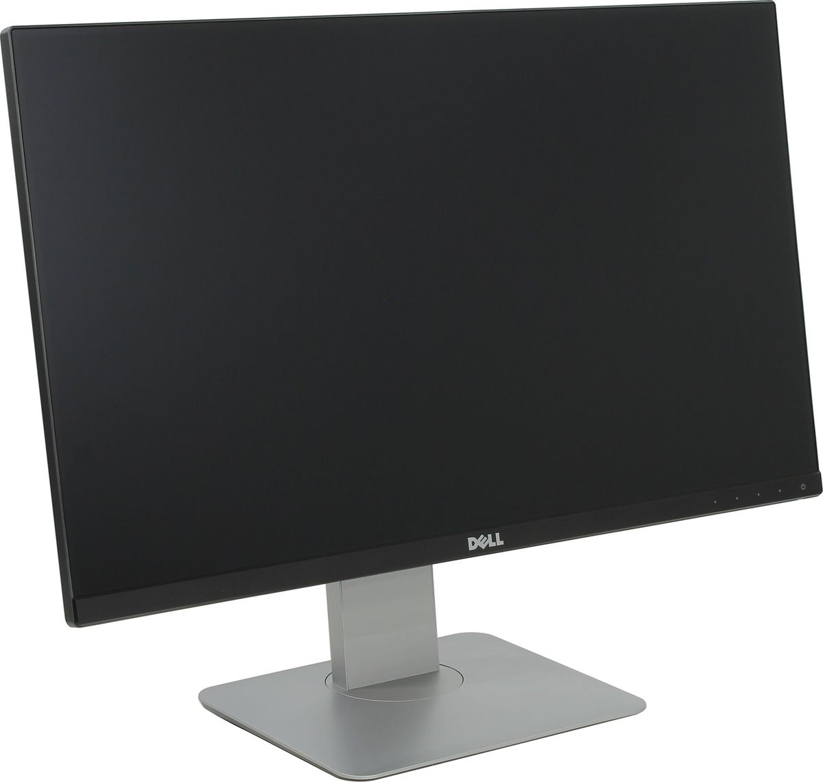 Dell UltraSharp U2417HWi, Black монитор монитор dell up3017 30 черный hdmi 2560x1600