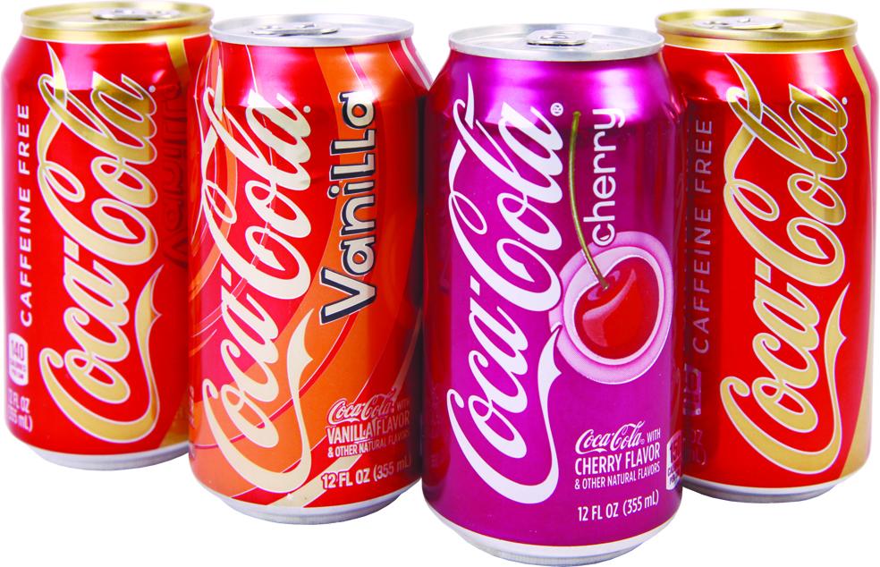 Coca-Cola напиток газированный 355 мл масло