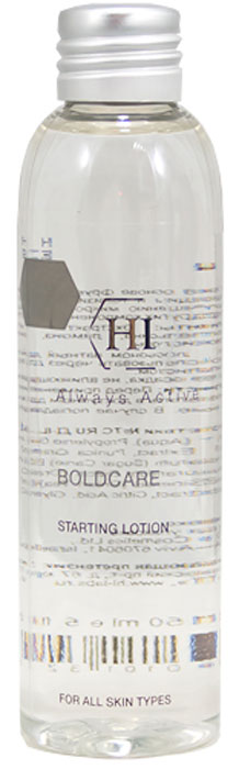 Holy Land Лосьон Boldcarе Starting Lotion 150 мл holy land лосьон для лица starting lotion boldcare 150 мл