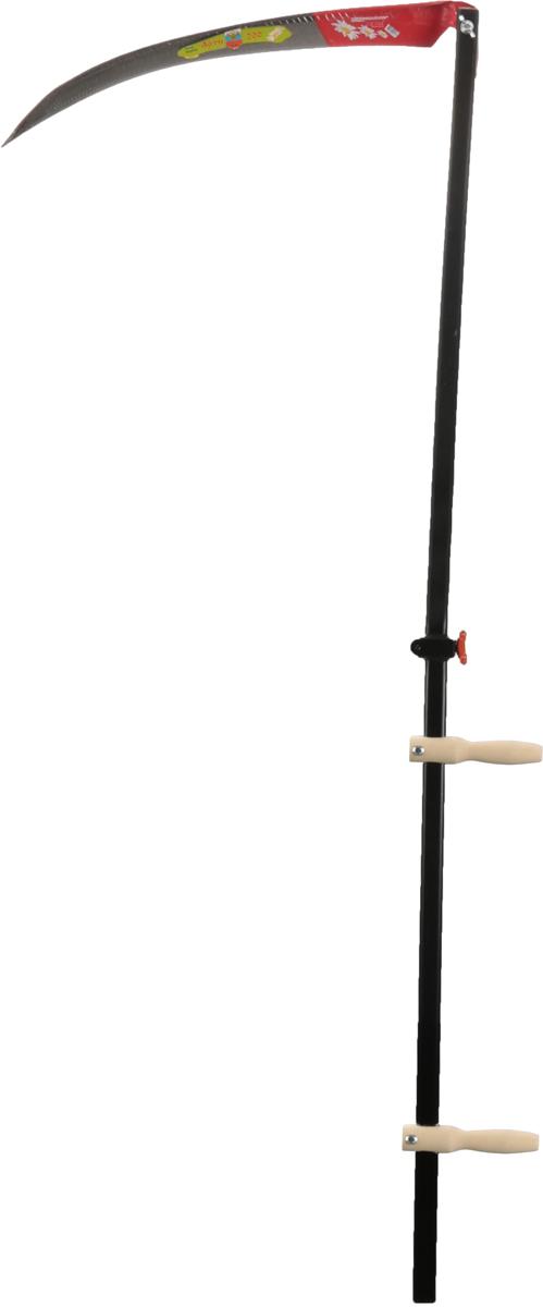 Набор косца Арти Трансформер, со складным косовищем, с косой Арти-200, 3 предмета. 22399722239972Ручная коса — экономичный инструмент для скашивания травы. Для работы нужна только физическая сила и навык. В складном наборе косца «Трансформер» есть всё, чтобы сразу приступить к действию. Коса «Сайга-люкс». Она подходит для скашивания травы и злаковых культур. Складное косовище из металлической профилированной трубы с двумя деревянными рукоятками. Оно эргономично изогнуто. Его можно отрегулировать по высоте под свой рост. На конце есть отверстие под монтажный болт для надёжной фиксации полотна. Брусок для заточки. Изделие предварительно отбито и заточено. Набор полностью готов к применению. По окончании использования очистите рабочую часть инструмента. Храните в закрытом помещении, недоступном для детей.