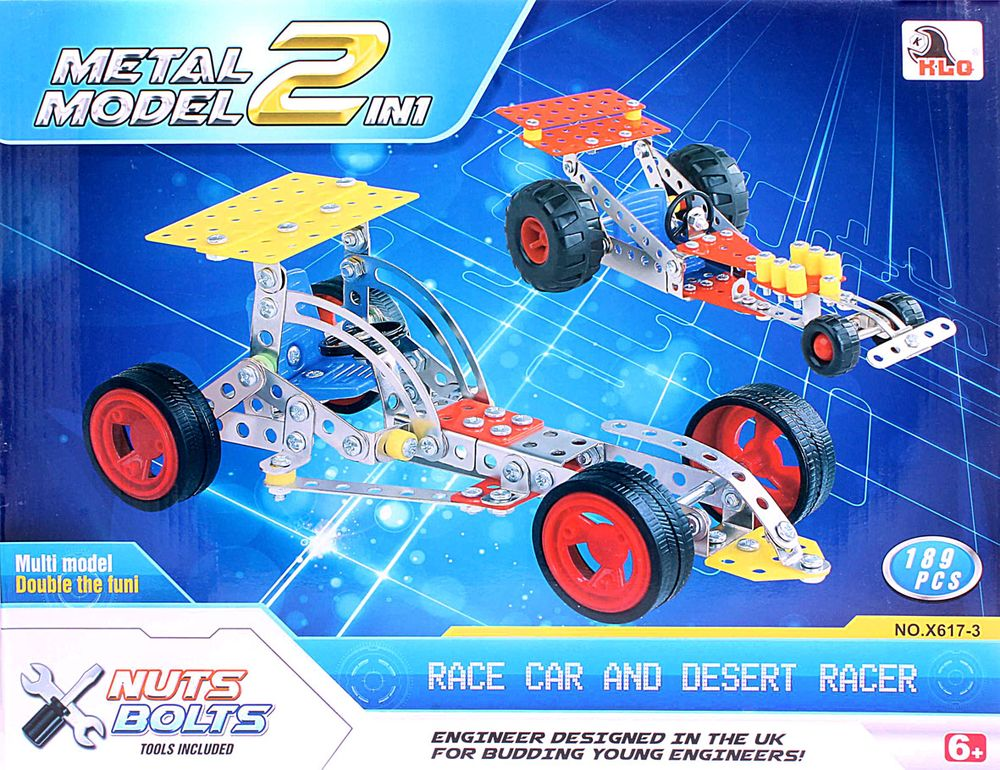 ToyToys Конструктор Гоночные машины TOTO-078 toytoys конструктор гоночные машины toto 074