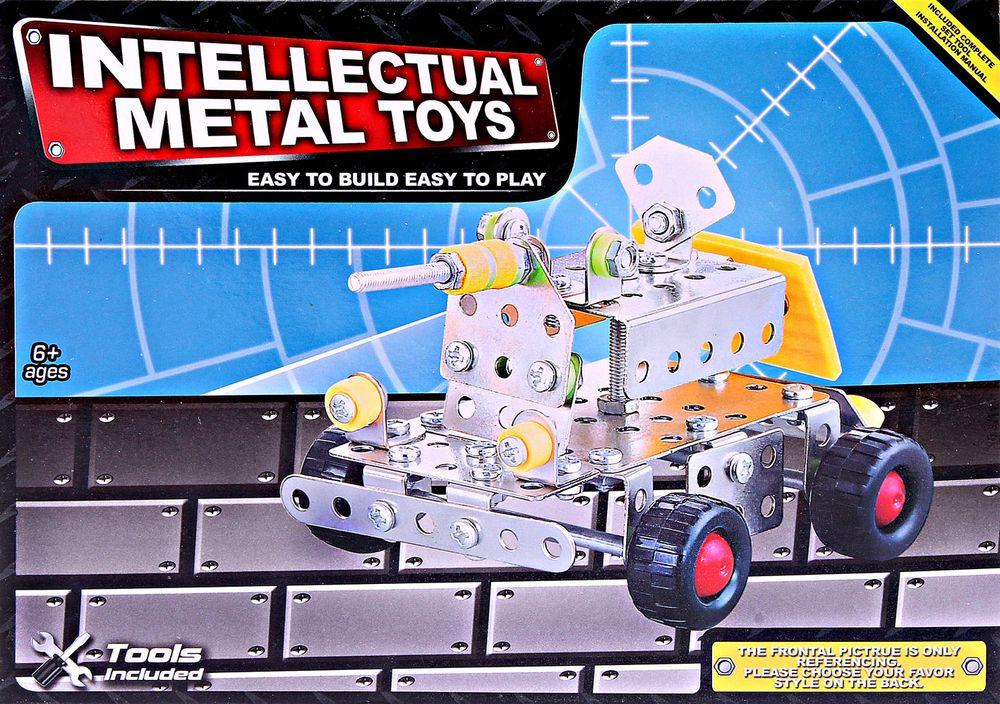 ToyToys Конструктор Пушка конструктор пушка 3м 120