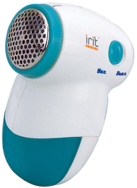 Irit IRK-501 машинка для удаления катышковIRK-501Irit IRK-501 Машинка для удаления катышков Лезвия из Iвысококачественной нержавеющей стали