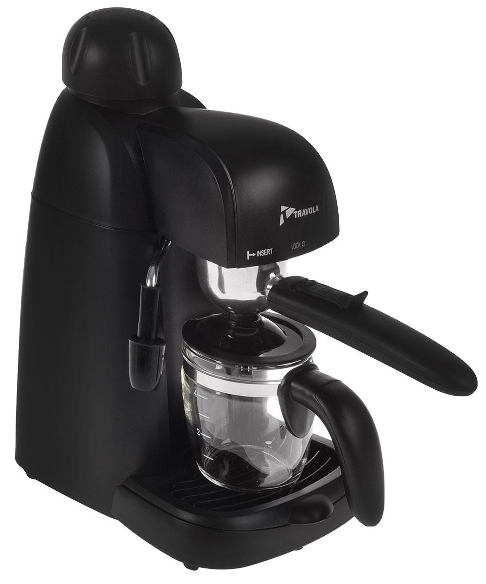 Travola CM4610 кофеварка - Кофеварки и кофемашины