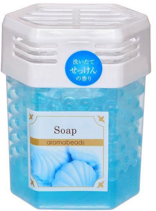 Освежитель воздуха Can Do, капсулы-шарики, с ароматом мыла, 200 г4521006464284