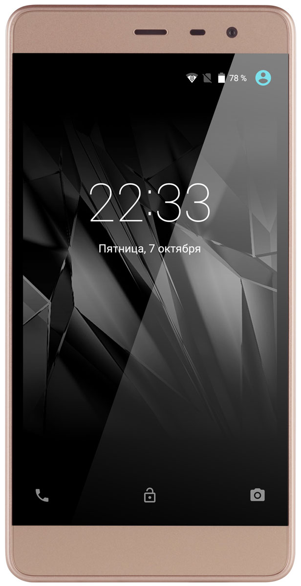 все цены на  Micromax Bolt Warrior 2 Q4202, Champagne Gold  онлайн