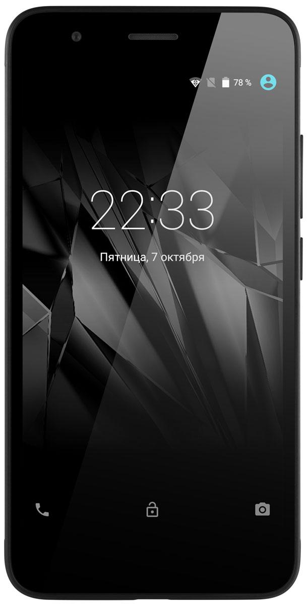 Micromax Canvas Juice 4 Q465, BlackT032515Производительный смартфон Micromax Q465 с 4-ядерным процессором, с долгоработающей батареей, 2 ГБ оперативной памяти и 16 ГБ памяти для хранения файлов. Также смартфон поддерживает карты памяти MicroSD объемом до 32 ГБ.Благодаря ёмкому аккумулятору 3900 мАч, которому может позавидовать любой, ваш смартфон дольше прослужит без подзарядки. Батарея Micromax Q465 обеспечит до 14 часов разговора и до 450 часов работы смартфона в режиме ожидания.Больше не нужно придумывать и запоминать сложные пароли. Защитите свой телефон с помощью сканера отпечатков пальцев!Легко справляйтесь с загрузками больших файлов, смотрите видео в высоком разрешении и играйте без высоких задержек, благодаря поддержке современного стандарта 4G LTE.Делайте снимки и делитесь радостными моментами в социальных сетях с помощью смартфона Micromax Q465. В этом вам поможет его камера 8 Мпикс с возможностью съемки качественного видео. Для видеозвонков, участия в телеконференциях и качественных селфи предусмотрена фронтальная камера 5 Мпикс.Вы будете впечатлены потрясающим качеством изображения на 5 дюймовом экране смартфона Micromax Q465. Яркие цвета и высокая четкость изображения достигается благодаря качественному IPS дисплею с HD разрешением 1280x720.Телефон сертифицирован EAC и имеет русифицированный интерфейс меню и Руководство пользователя.