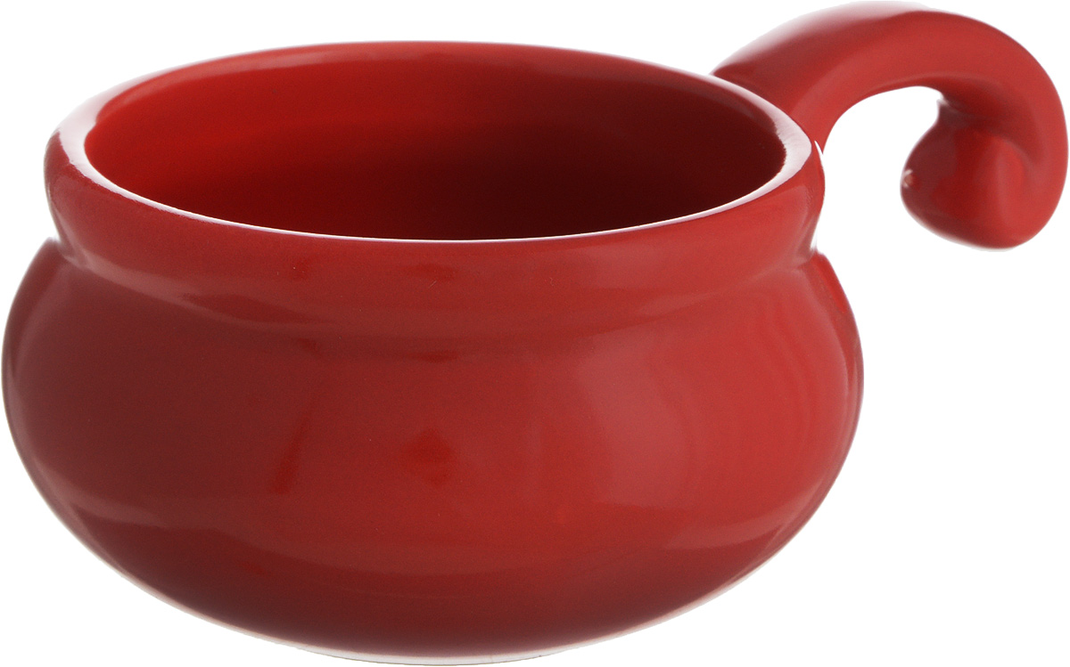 Жюльенница-кокотница Elan Gallery Оранжевая, 260 мл110771Для любителей вкусно покушать незаменимыми станут жельенницы, предназначенные для запекания и приготовления соусов. Изделие имеет подарочную упаковку, поэтому станет желанным подарком для Ваших близких!Размер блюда: 15 х 9 х 6 см.