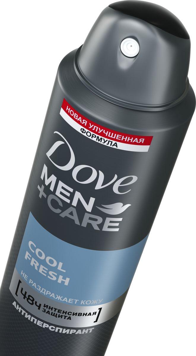 Dove Men+Careантиперспирант аэрозоль