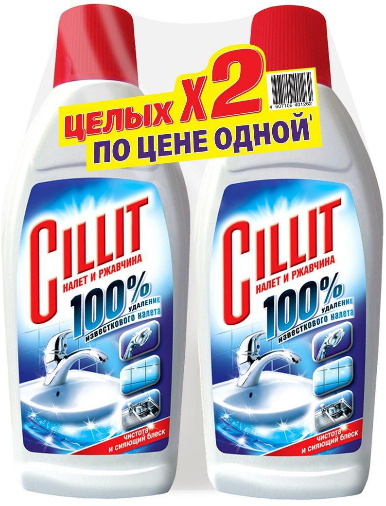 """Чистящее средство Cillit """"L&R"""" удаляет 100% известкового налета! Состав: менее 5% щавелевая кислота, неиногенные и амфотерные ПАВ, ароматизатор.  Применение:  1. Нанесите необходимое количество средства на влажную губку или непосредственно на загрязненную поверхность (предварительно смоченную водой).  2. Оставьте на 1-5 ми макс, затем протрите поверхность губкой и тщательно сполосните водой. 3. При необходимости повторите процедуру.  4. Протрите обработанную поверхность насухо для придания желаемого блеска.  ВНИМАНИЕ: не оставляйте средство на поверхности более, чем на 5 мин во избежание неблагоприятных последствий. Перед использованием попробуйте средство на менее заметном участке. При наблюдении неблагоприятного эффекта, немедленно смойте водой - средство применять нельзя.  Не применяйте средство на горячих или поврежденных поверхностях, а также поверхностях чувствительных к кислотам (окрашенной эмали, мраморе, латуни, меди, алюминии, оцинкованном металле, натуральном камне и др.) Не применяйте одновременно с другими чистящими средствами.    Как выбрать качественную бытовую химию, безопасную для природы и людей. Статья OZON Гид"""