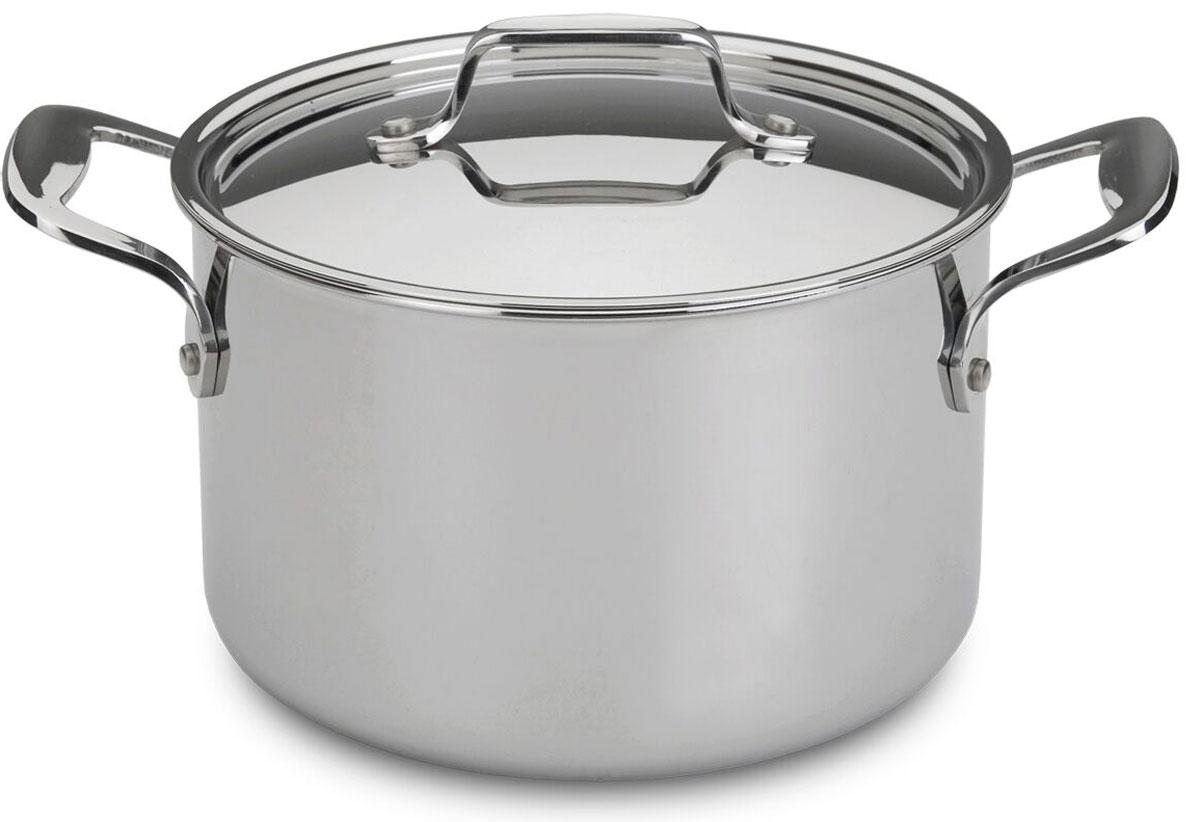 Кастрюля Silampos Суприм Проф, цвет: металл, диаметр 20 см, 3,8 л. 639002BG6620639002BG66201. Посуда Silampos подходит для использования всех видов плит. 2. Можно мыть в посудомоечных машинах с использование не абразивных чистящих средств. 3. Крышки на посуде Silampos, изготовлены таким образом, что в процессе приготовления пищи плотно прилегают к верхней кромке изделия, ручки при этом не нагреваются и остаются холодными.4.Благодаря тройному дну с Impact Disc при использовании посуды Silampos не нужно устанавливать максимальный температурный режим, так как термическое дно распределяетткпло равномерно и эффективно по всей поверхности.5. Снимать посуду от источника тепла следует за несколько минут до завершения готовки, термическое дно продолжит нагревать пищу до завершения готовки.6.Пища приготовленная и оставленная в посуде Silampos остается теплой несколько часов.7.Пониженное энерго-потребление посуды Silampos сэкономят Ваши деньги и время.