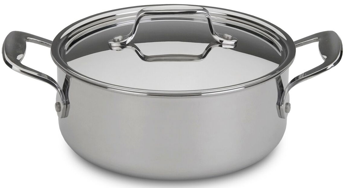 Кастрюля Silampos Суприм Проф с крышкой, 3 л, диаметр 20 см639002BG10201. Посуда Silampos подходит для использования всех видов плит. 2. Можно мыть в посудомоечных машинах с использование не абразивных чистящих средств. 3. Крышки на посуде Silampos, изготовлены таким образом, что в процессе приготовления пищи плотно прилегают к верхней кромке изделия, ручки при этом не нагреваются и остаются холодными.4.Благодаря тройному дну с Impact Disc при использовании посуды Silampos не нужно устанавливать максимальный температурный режим, так как термическое дно распределяетткпло равномерно и эффективно по всей поверхности.5. Снимать посуду от источника тепла следует за несколько минут до завершения готовки, термическое дно продолжит нагревать пищу до завершения готовки.6.Пища приготовленная и оставленная в посуде Silampos остается теплой несколько часов.7.Пониженное энерго-потребление посуды Silampos сэкономят Ваши деньги и время.