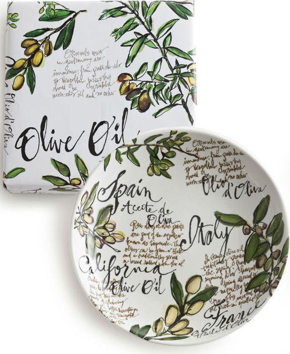 Ваза для пасты Rosanna Olive Oil 32815