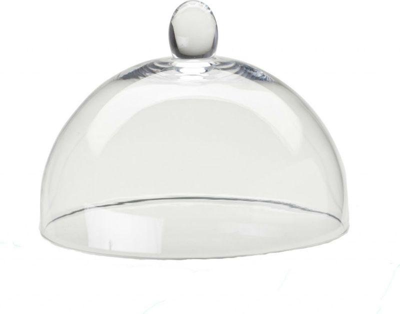 Крышка для подставки для торта Rosanna Glass Dome, диаметр 19,3 см. 7454074540Диаметр крышки: 19,3 см.