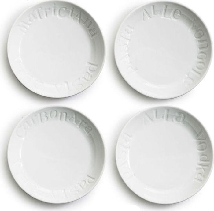 Набор тарелок Rosanna Savour, 4 шт95235
