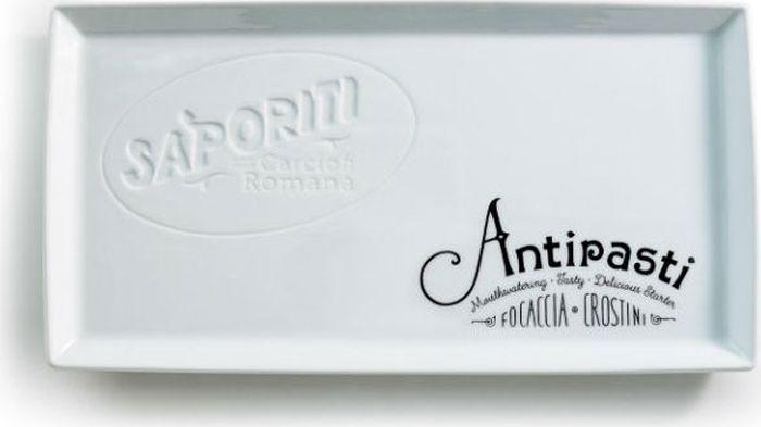 Тарелка сервировочная Rosanna Antipasti95740