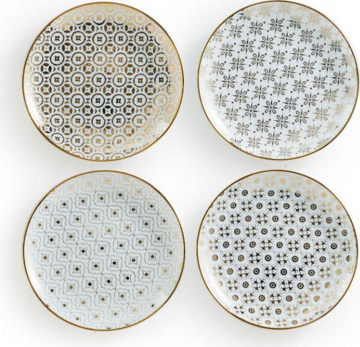 Набор тарелок Rosanna Kashmir, 4 шт95860