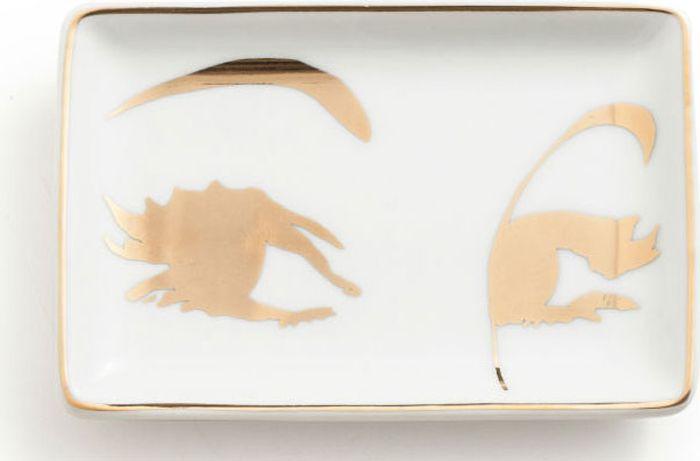 Поднос декоративный Rosanna Eye Lashes96123
