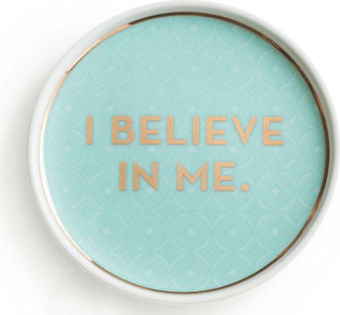 Поднос декоративный Rosanna I Believe In Me96175
