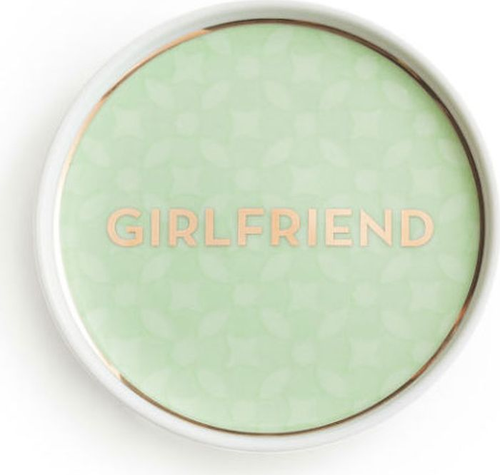 Поднос декоративный Rosanna Girlfriend96178