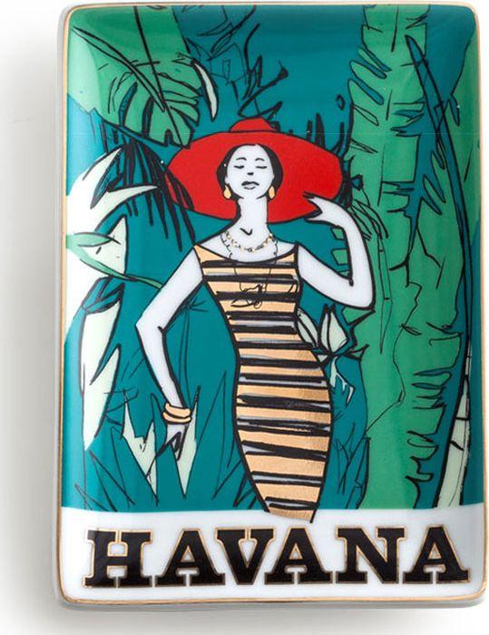 Поднос Rosanna Havana96592Поднос Rosanna, изготовленный из настоящего фарфора в изысканных расцветках, станетнезаменимым предметом для сервировки стола и не оставит ни одну хозяйку равнодушной. Не рекомендуется использовать в микроволновой печи во избежание появления трещин.