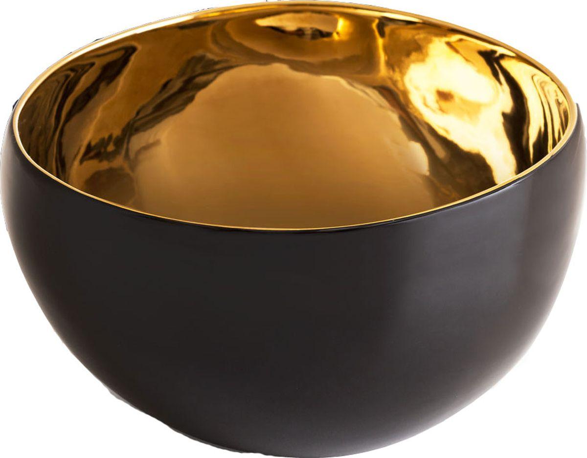 Ваза сервировочная Rosanna Anything Goes, высота 11,5 см96792Сервировочная ваза Rosanna Anything Goes выполнена из фарфора и имеет изысканный внешний вид. Такая ваза станет ярким украшением интерьера и прекрасным подарком к любому случаю.