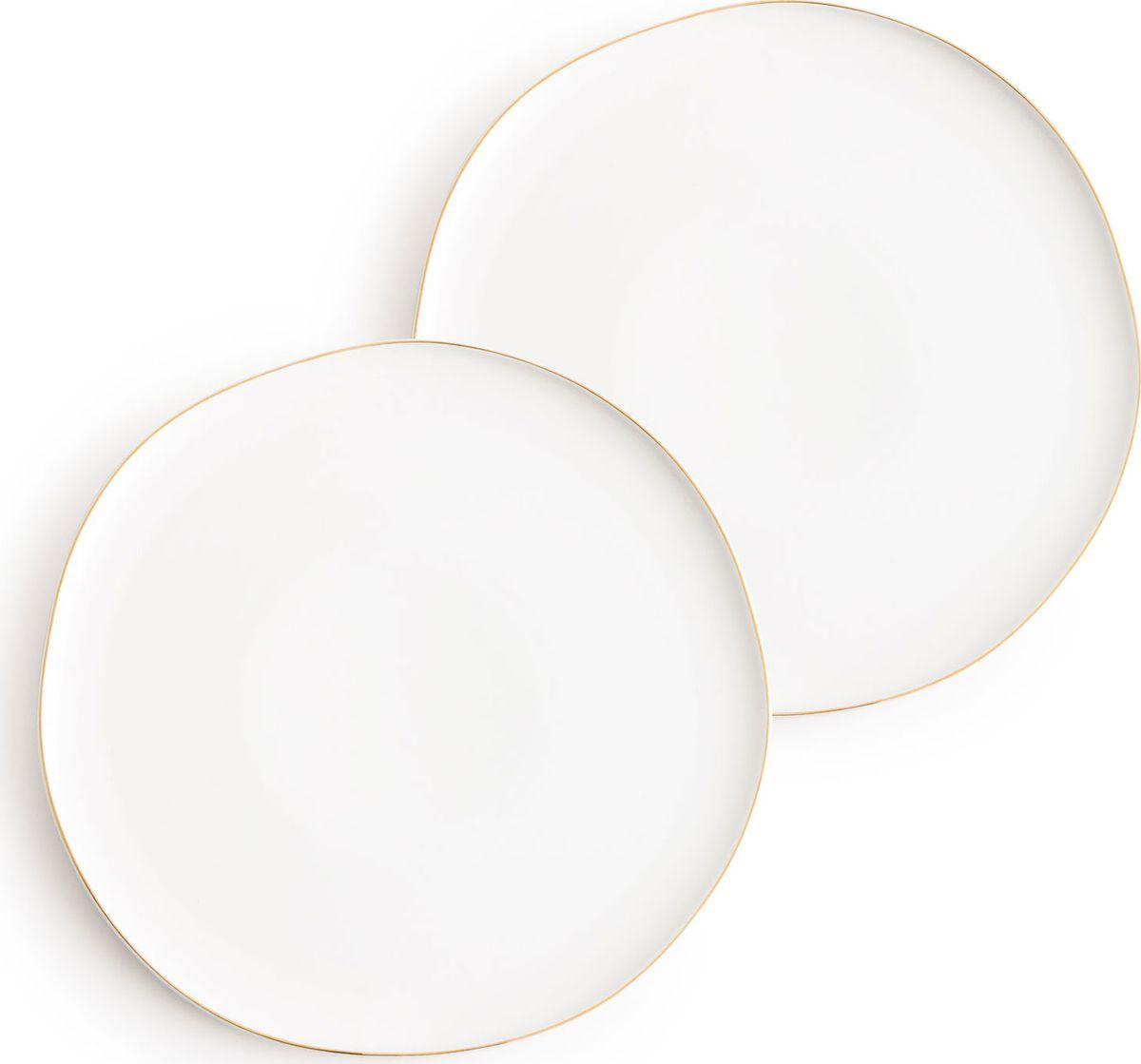 Набор тарелок Rosanna Pacifica, 2 шт96923