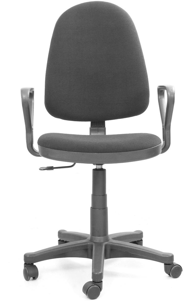 Кресло Recardo Assistant, Y-образный подлокотник465142Recardo Assistant - комфортное и надежное офисное кресло из бюджетного ценового сегмента. Анатомическая спинка обеспечивает правильную посадку, скругленная передняя кромка сиденья не пережимает сосуды на ногах, а благодаря механизму откидывания, подлокотникам и отдельной настройке высоты сиденья и спинки вы можете добиться максимального комфорта вне зависимости от роста и длительности работы.