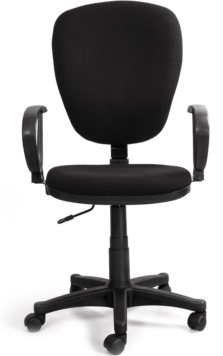 Кресло Recardo Home462234Если вы ищете надежное, удобное и недорогое кресло, Recardo Home - ваш выбор. Анатомическая спинка, подлокотники и скругленная передняя кромка сиденья обеспечивают комфортную посадку и правильное кровообращение. Для дополнительной точности настройки помимо регулировки высоты сиденья предусмотрена регулировка высоты спинки и механизм качания/откидывания с фиксацией.