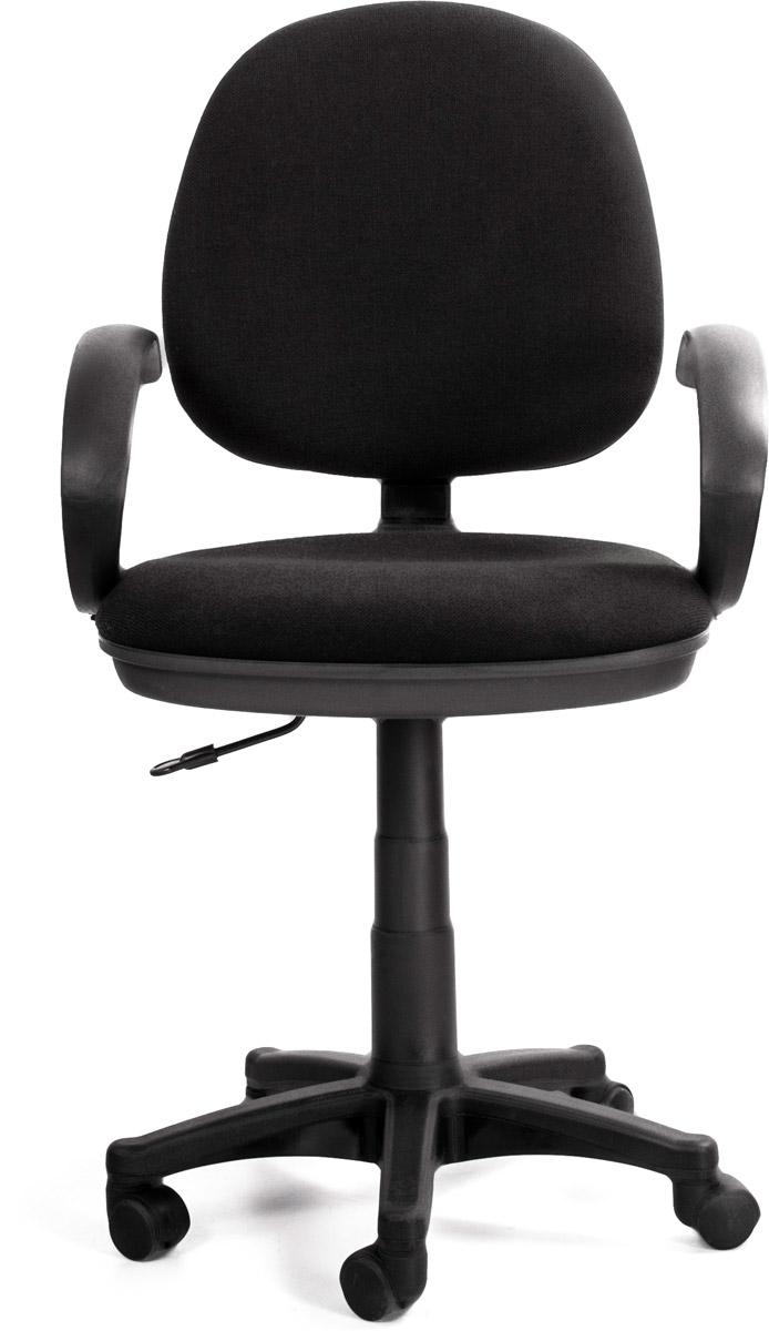 Кресло офисное Recardo Operator462244Сдержанный дизайн кресла Recardo Operator сочетается с продуманной эргономикой и привлекательной ценой. Отдельные регулировки высоты сиденья и спинки, а также механизм откидывания с фиксацией позволяют гибко настраивать кресло. Комфорт при работе обеспечивается за счет анатомической спинки, подлокотников и округлой передней кромки сиденья, препятствующей пережатию сосудов на ногах.Газлифт до 5,5 см.Вес: 12,5 кг.Диаметр крестовины: 60 см.