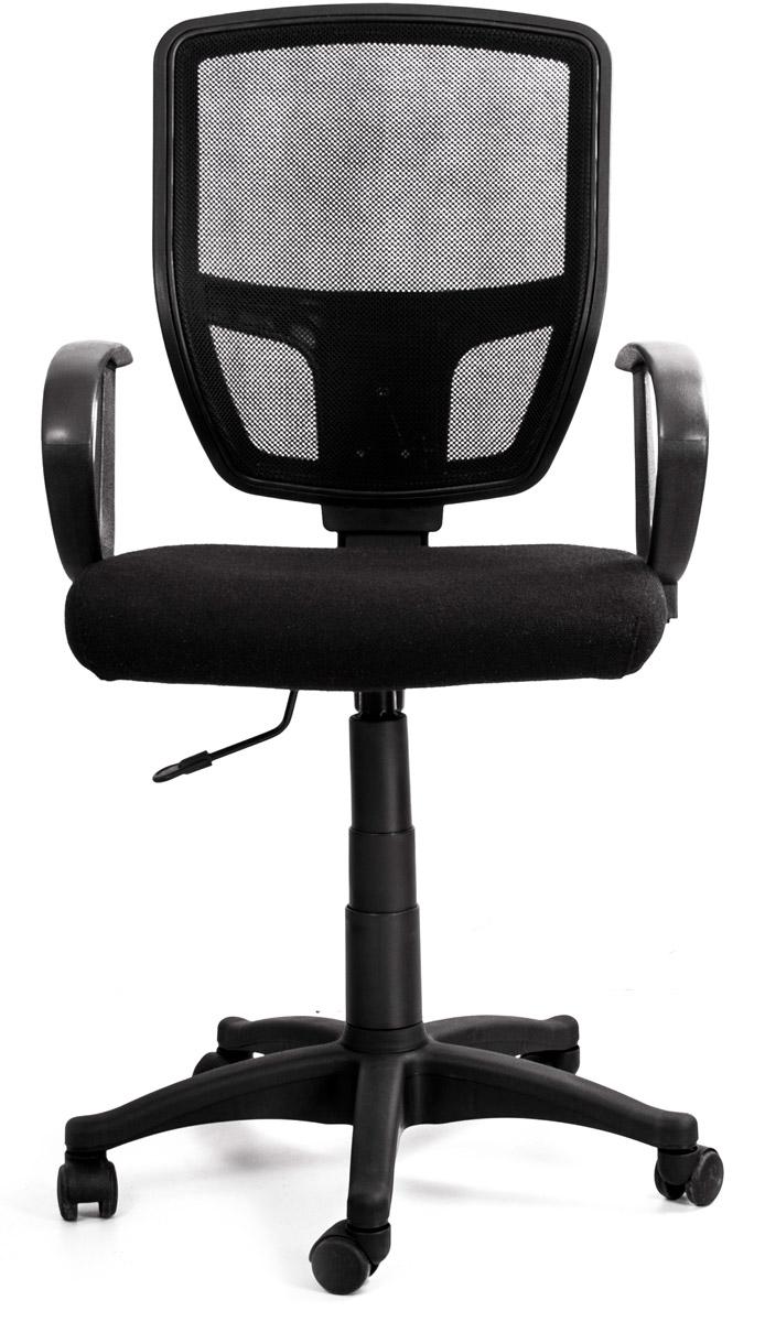 Кресло офисное Recardo Practic462246Легкая, практичная конструкция кресла Recardo Practic делает его прекрасным выбором для комплектации офиса. Большой диапазон регулировки по высоте позволяет настроить кресло практически под любой рост. Анатомическая поддержка спины, механизм откидывания и подлокотники обеспечивают комфорт при длительной работе.Газлифт до 13 см. Вес: 13,5 кг.Диаметр крестовины: 60 см.