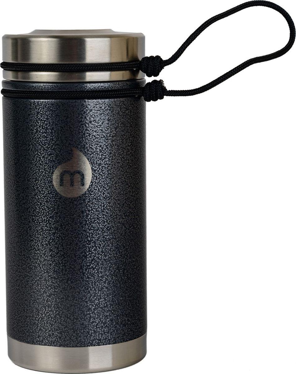 Термобутылка для жидкостей Mizu V5, цвет: серый, 500 мл813551020317Бутылка Mizu V5 выполнена из нержавеющей стали. Она создана для тех, кто любит брать с собой на работу, например, кофе или чай из дома. Кофейная крышка с дозатором, поэтому такую бутылку можно использовать и как термо-кружку, и как практичный походный термос. Объем: 500 мл. Диаметр: 7,5 см. Высота (с крышкой): 12,6 см. Вес: 263 г.