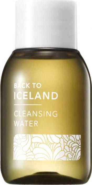Thank You Farmer Очищающий тоник на основе исландского мха, 30 млTYF18-1Thank You Farmer Back To Iceland Cleansing Water обеспечивает совершенно новый уровень увлажнения: экстракт мха впитывает и удерживает воду в эпидермисе. Средство 5 в 1: тоник + очищение кожи перед макияжем и очищение от макияжа + очищение пор + уход за шелушащейся кожей + уход за аллергичной и раздраженной кожей. - мульти-очищение кожи без умывания: смывает косметику (включая тушь и помаду), очищает и сужает поры, очищает от омертвевших клеток; - природный состав подходит даже чувствительной аллергичной коже; - оставляет чувство чистоты и свежести, легкий природный аромат; - успокаивает раздражения и покраснения.