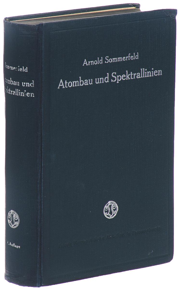 Atombau und Spektrallinien