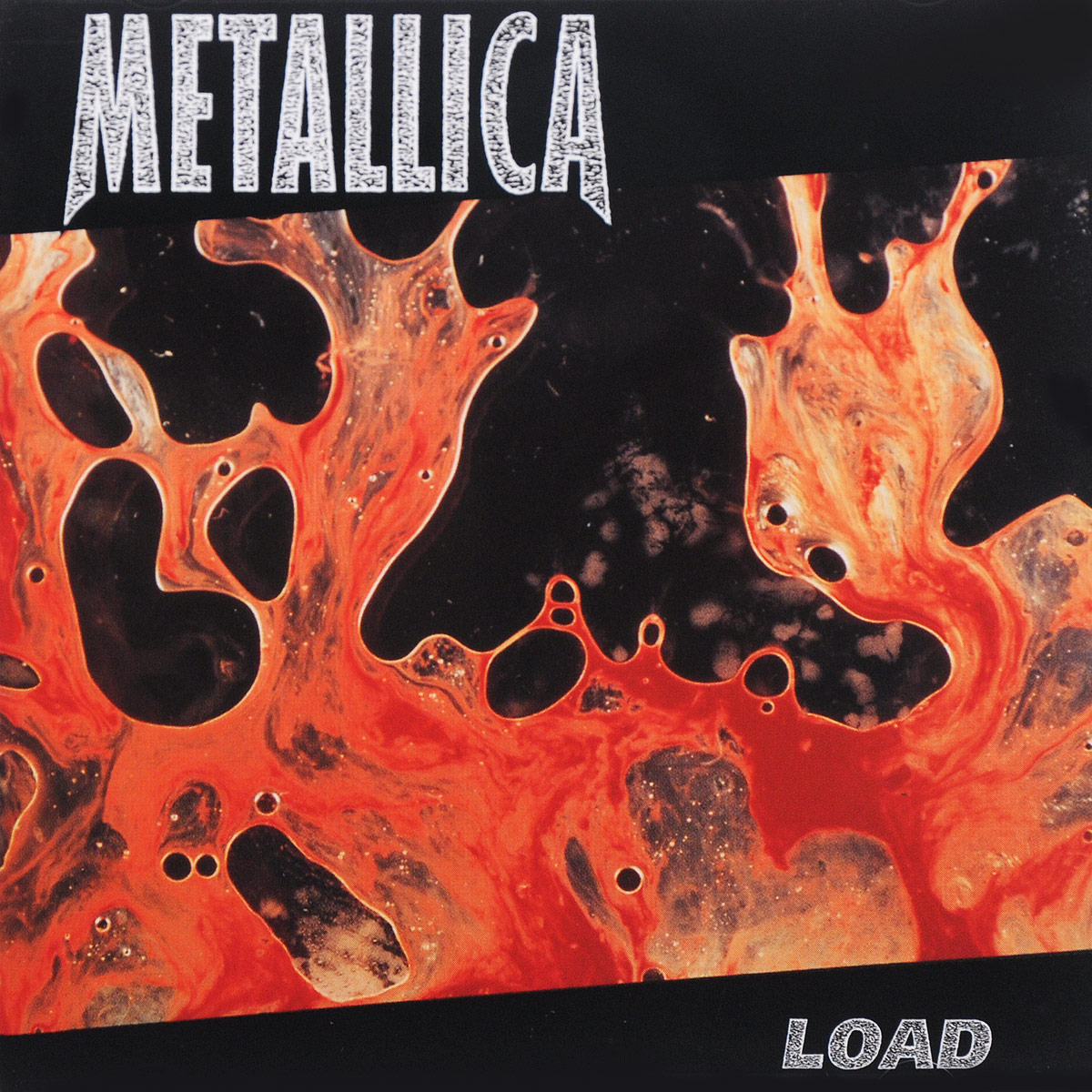 Metallica Metallica. Load metallica metallica monsters of rock broadcast moscow russia 1991