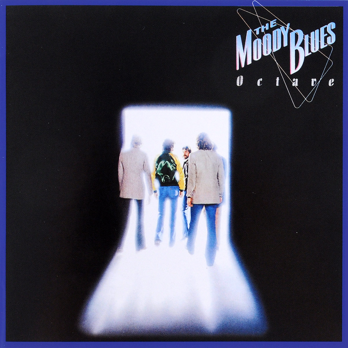 The Moody Blues The Moody Blues. Octave moody blues moody blues on the threshold of a dream 180 gr