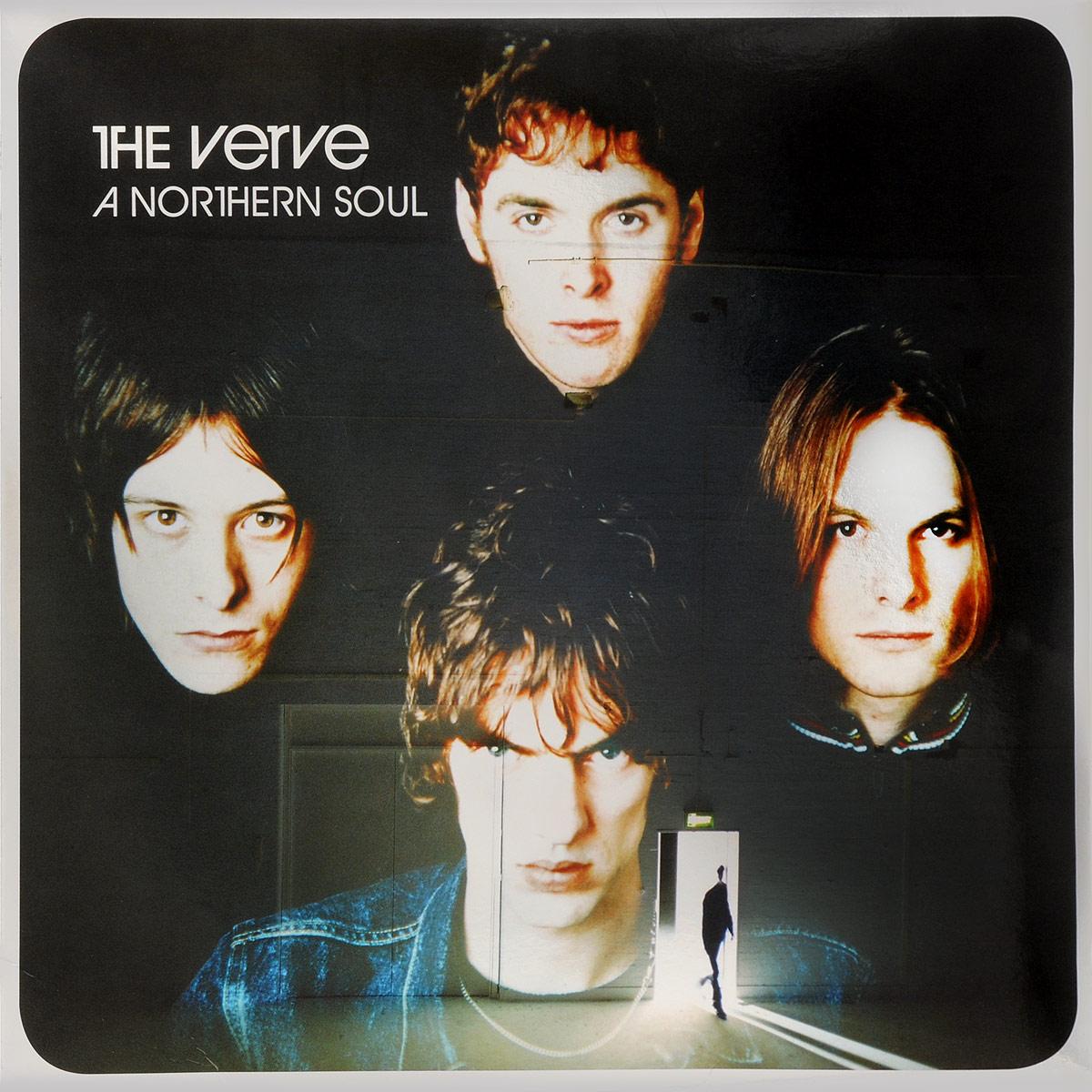 The Verve The Verve. A Northern Soul (2 LP) 4x3 5 aaaa 8 24 virgin hair