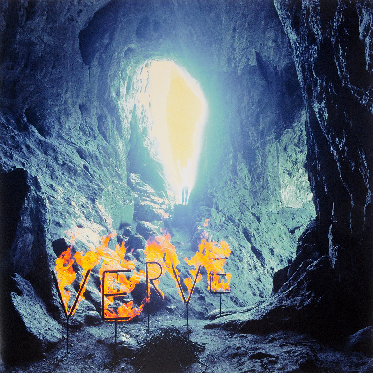 The Verve Verve. A Storm In Heaven (LP) the verve verve a storm in heaven lp