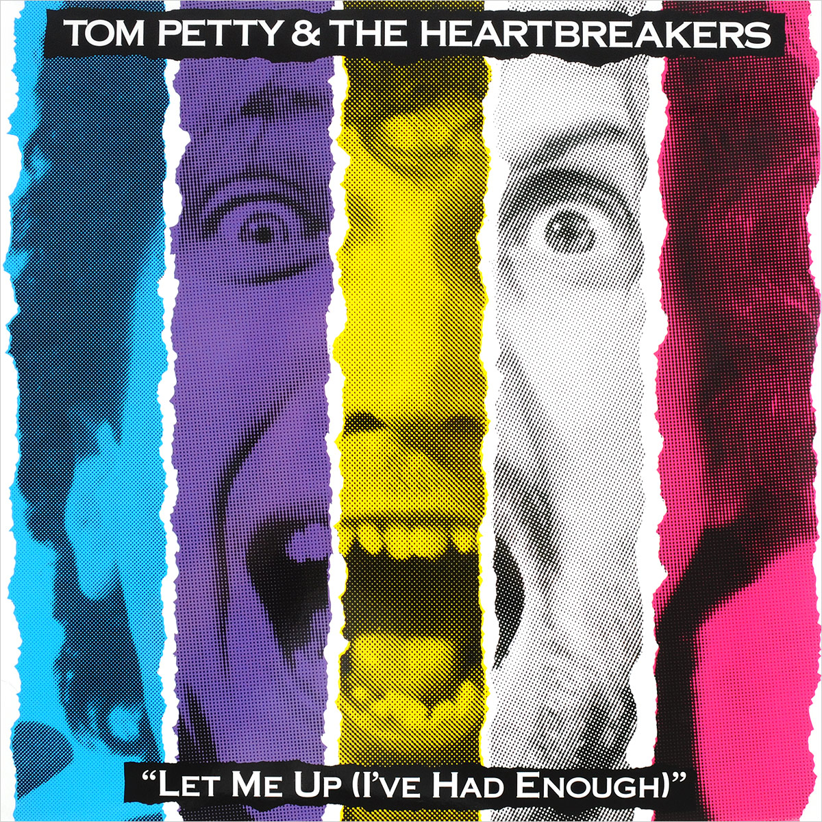 Том Петти,The Heartbreakers Tom Petty And The Heartbreakers. Let Me Up (I've Had Enough) (LP) jd mcpherson jd mcpherson let the good times roll