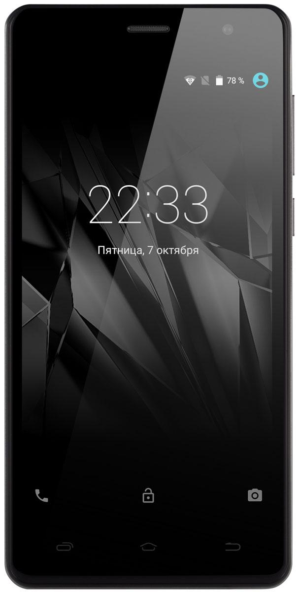 Micromax Сanvas Spark 2Pro Q351, GreyT028359Производительный смартфон Micromax Сanvas Spark 2Pro Q351 с 4-ядерным процессором, с долгоработающей батареей, 1 ГБ оперативной памяти и 8 ГБ памяти для хранения файлов. Также смартфон поддерживает карты памяти MicroSD объемом до 32 ГБ.Новая операционная система Android Marshmallow отлично впишется в ваш привычный мир, а потрясающе удобный интерфейс облегчит работу.Незачем идти в кинотеатр - Canvas Spark 2 Pro позволяет смотреть все ваши любимые фильмы на 5-дюймовом экране FWVGA.Будьте настоящим профессионалом: Canvas Spark 2 Pro, оснащенный четырехъядерным процессором с частотой 1,2 ГГц, позволит вам одновременно работать с множеством задач.Задняя камера Canvas Spark 2 Pro с разрешением 5 Мпикс позволит вам позировать и делать потрясающие фотографии.Храните все свои медиафайлы во внутренней памяти устройства емкостью 8 ГБ, и вам никогда не придется скучать! А если места недостаточно, поддерживаются карты памяти размером до 32 ГБ.Телефон сертифицирован EAC и имеет русифицированный интерфейс меню и Руководство пользователя.