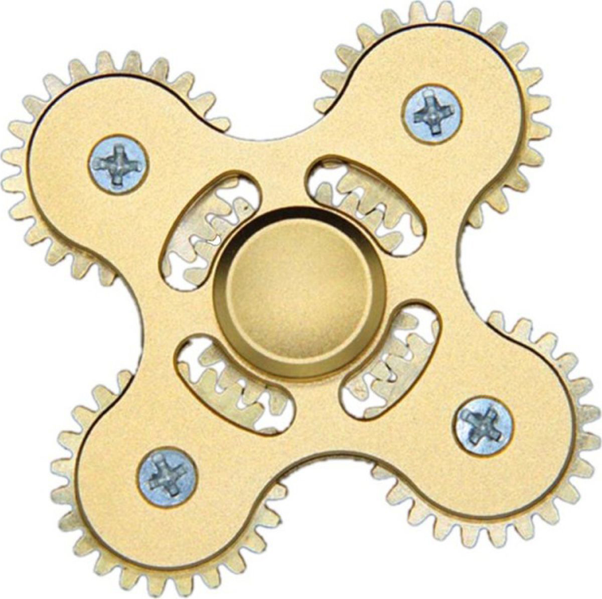 TipTop Квад-спиннер цвет золотой ВР-00000969 - Развлекательные игрушки