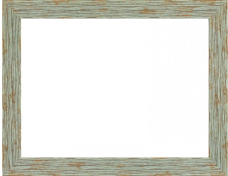 Рама багетная Белоснежка Sally, цвет: серый, 30 х 40 см рама багетная белоснежка regina цвет черный серебряный 40 х 50 см