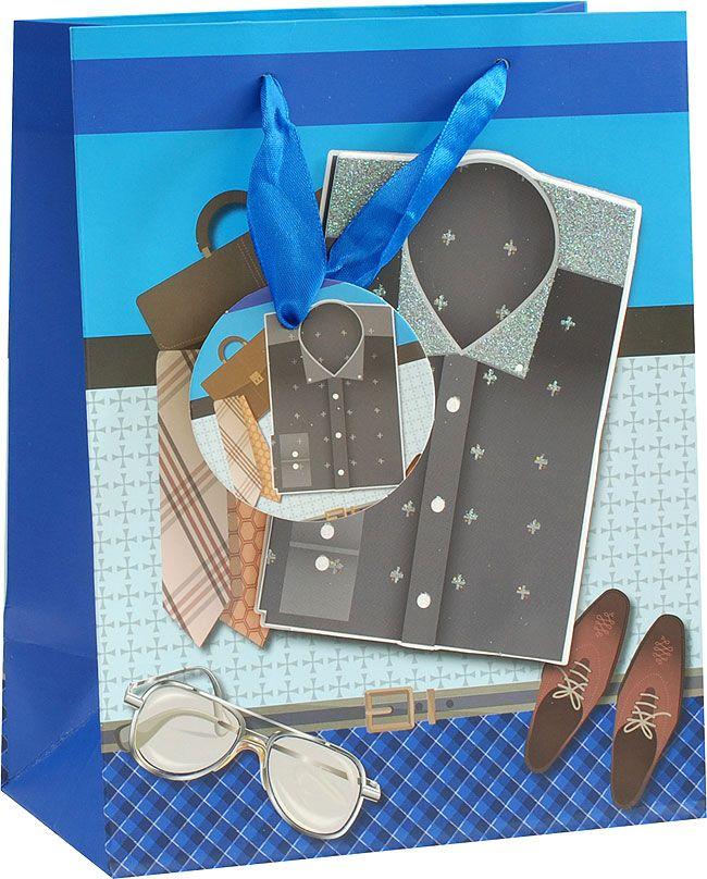 Пакет подарочный Белоснежка Мужской комплект, 18 х 10 х 23 см1322-SBПодарочный пакет Белоснежка, изготовленный из плотной бумаги, станет незаменимым дополнением к выбранному подарку. Для удобной переноски на пакете имеются две ручки. Подарок, преподнесенный в оригинальной упаковке, всегда будет самымэффектным и запоминающимся. Окружите близких людей вниманием и заботой, вручив презент в нарядном, праздничном оформлении.